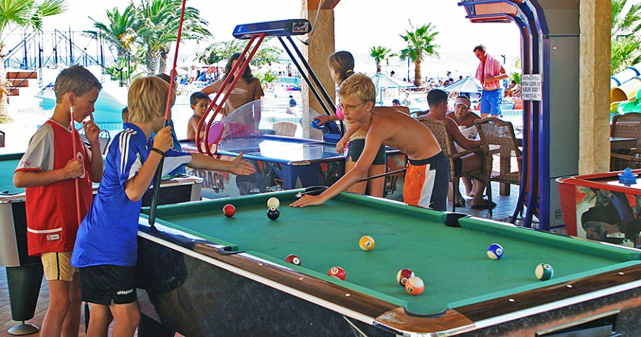 Hotel Eri Beach & Village (fotografie 8)