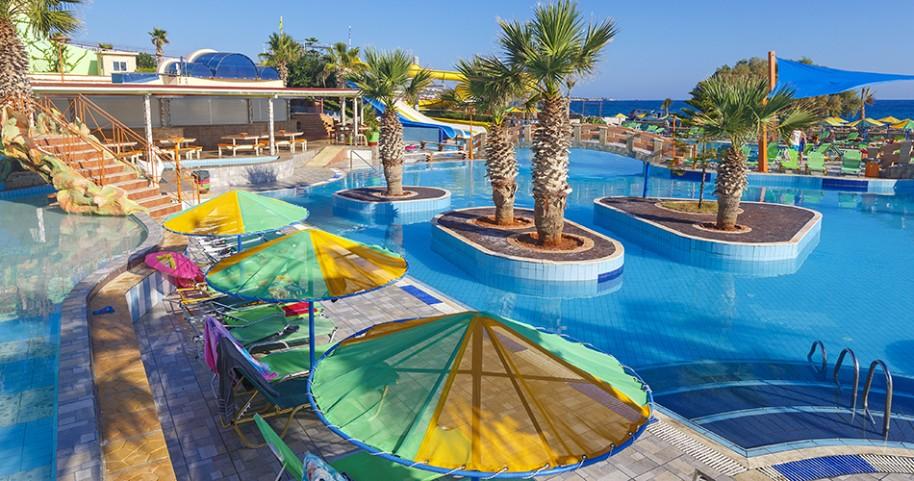 Hotel Eri Beach & Village (fotografie 15)