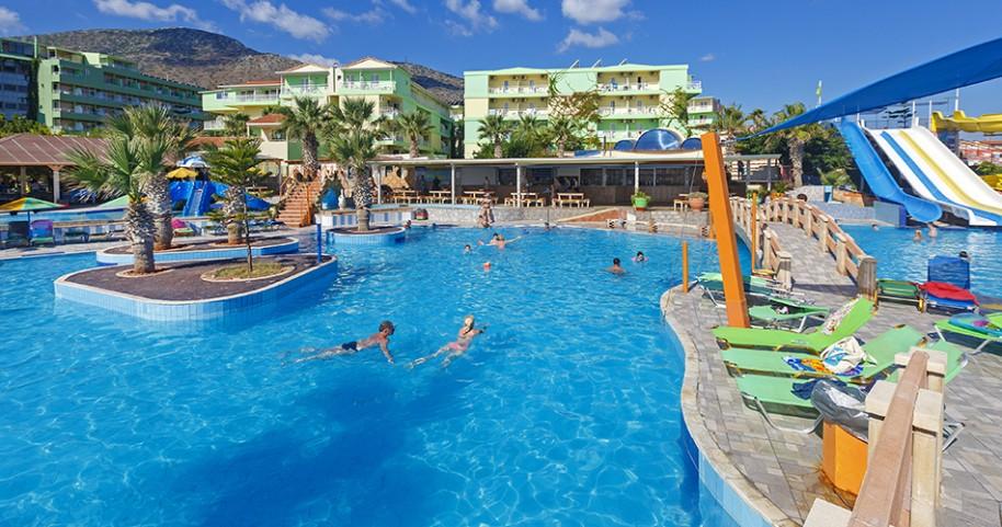 Hotel Eri Beach & Village (fotografie 16)