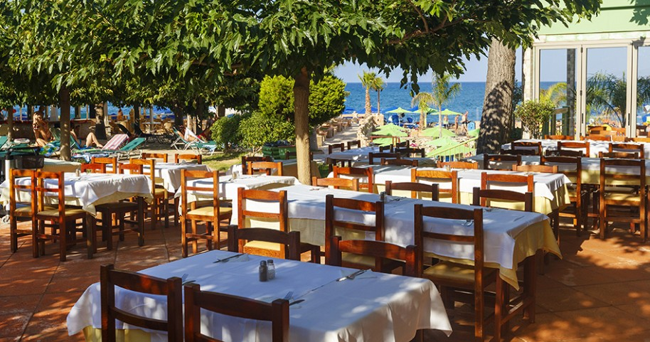 Hotel Eri Beach & Village (fotografie 18)
