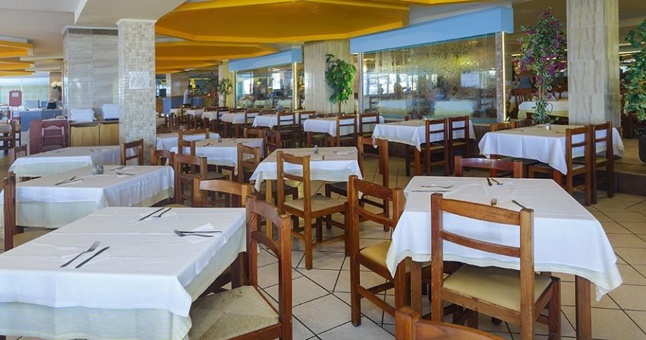 Hotel Eri Beach & Village (fotografie 19)