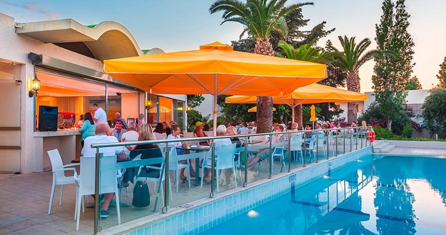 Hotel Kipriotis Hippocrates (fotografie 3)