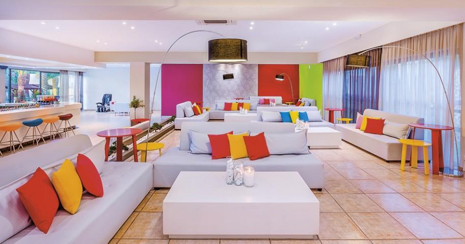 Hotel Kipriotis Hippocrates (fotografie 4)