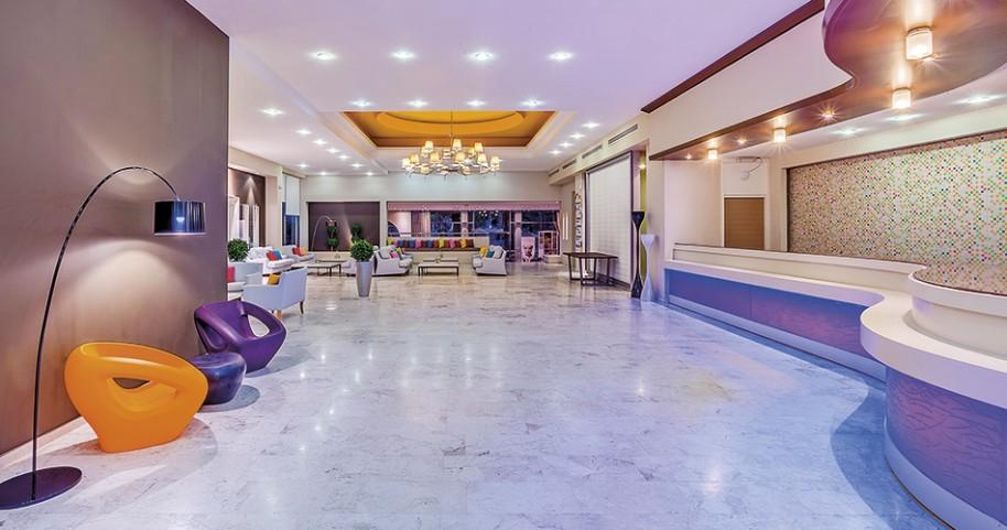 Hotel Kipriotis Hippocrates (fotografie 8)