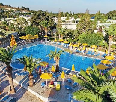 Hotel Kipriotis Hippocrates (hlavní fotografie)