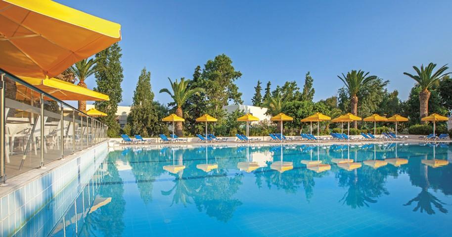 Hotel Kipriotis Hippocrates (fotografie 9)