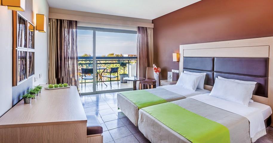 Hotel Kipriotis Hippocrates (fotografie 11)