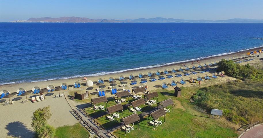 Hotel Kipriotis Hippocrates (fotografie 12)