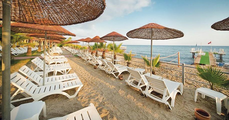 Hotel Club Dizalya (fotografie 3)