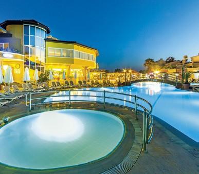 Hotel Club Dizalya (hlavní fotografie)