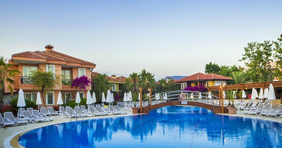 Hotel Club Dizalya (fotografie 10)
