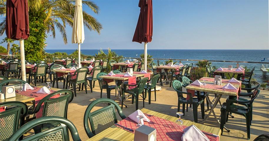 Hotel Club Dizalya (fotografie 13)