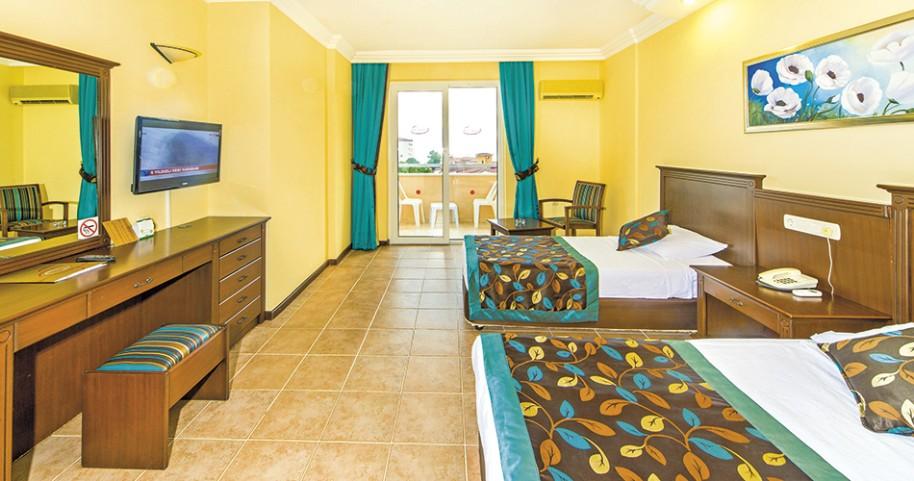 Hotel Club Dizalya (fotografie 15)