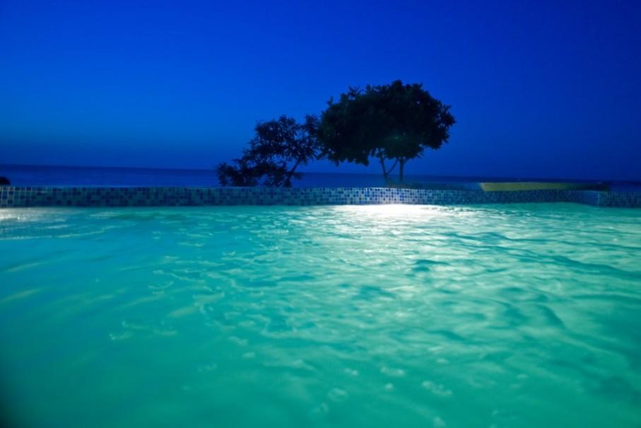 My Blue Hotel (fotografie 14)