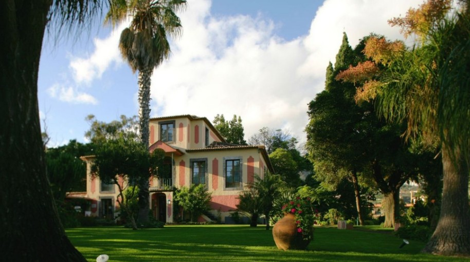 Hotel Quinta Splendida Wellness & Botanical Garden (fotografie 1)