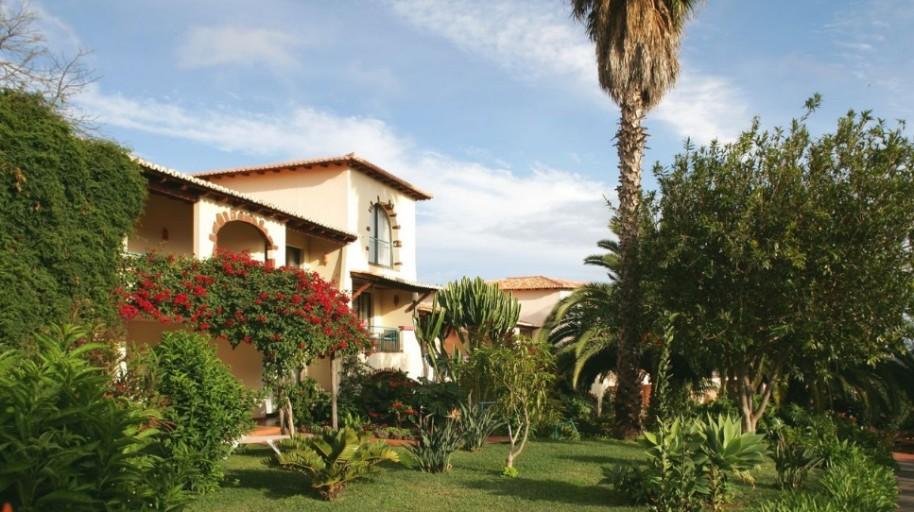 Hotel Quinta Splendida Wellness & Botanical Garden (fotografie 3)