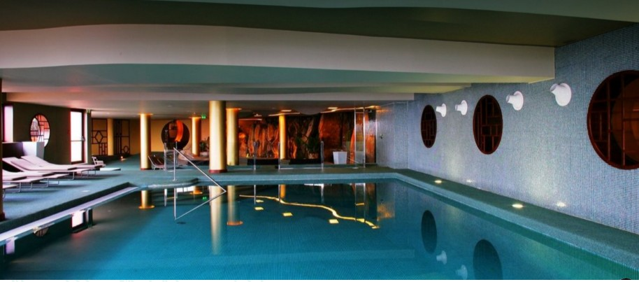 Hotel Quinta Splendida Wellness & Botanical Garden (fotografie 26)