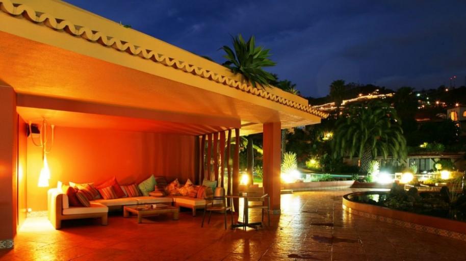 Hotel Quinta Splendida Wellness & Botanical Garden (fotografie 8)