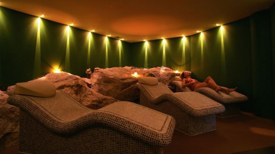 Hotel Quinta Splendida Wellness & Botanical Garden (fotografie 33)