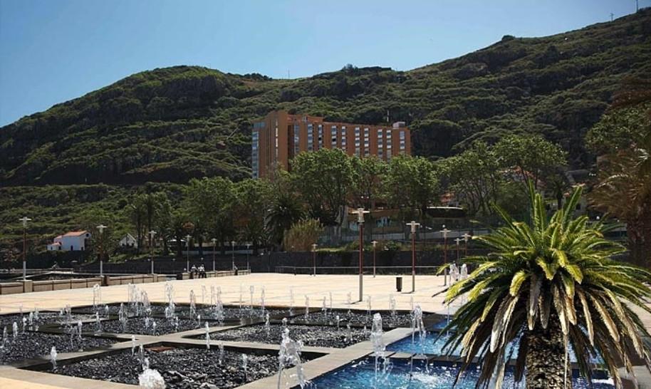 Hotel Dom Pedro Madeira (Ex. Dom Pedro Baia Club) (fotografie 3)