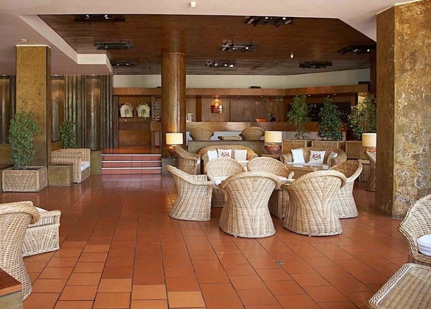 Hotel Dom Pedro Madeira (Ex. Dom Pedro Baia Club) (fotografie 7)