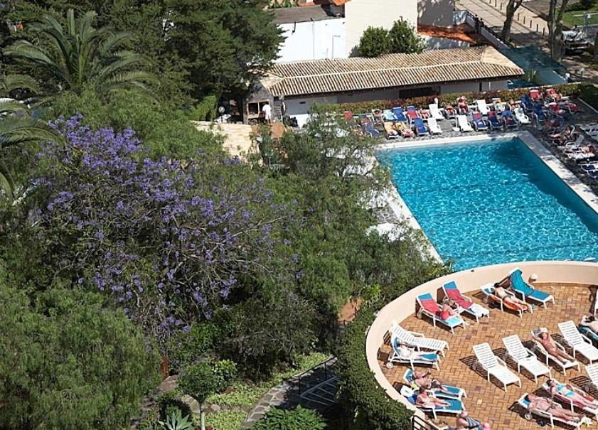 Hotel Dom Pedro Madeira (Ex. Dom Pedro Baia Club) (fotografie 8)