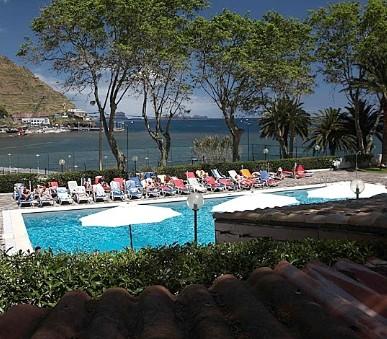Hotel Dom Pedro Madeira (Ex. Dom Pedro Baia Club) (hlavní fotografie)