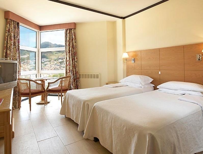 Hotel Dom Pedro Madeira (Ex. Dom Pedro Baia Club) (fotografie 10)