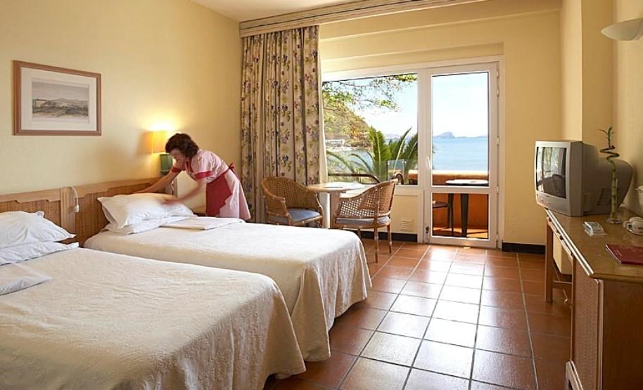 Hotel Dom Pedro Madeira (Ex. Dom Pedro Baia Club) (fotografie 11)