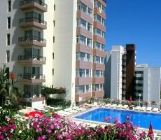 Estrelicia Hotel Hotel
