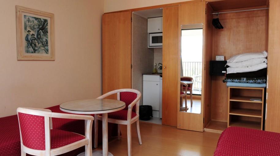 Apartmány Dorisol Buganvilia (fotografie 8)