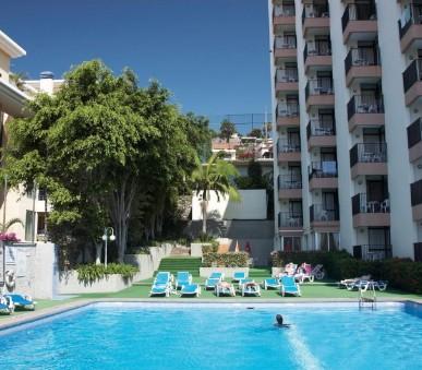 Apartmány Dorisol Buganvilia (hlavní fotografie)