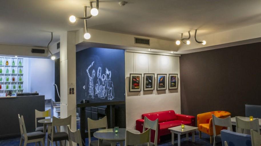 Apartmány Dorisol Buganvilia (fotografie 30)