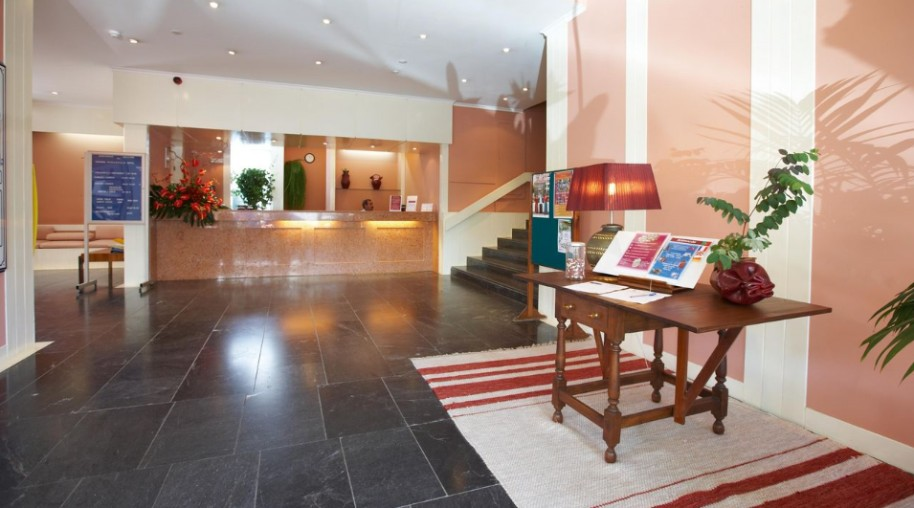 Apartmány Dorisol Buganvilia (fotografie 39)