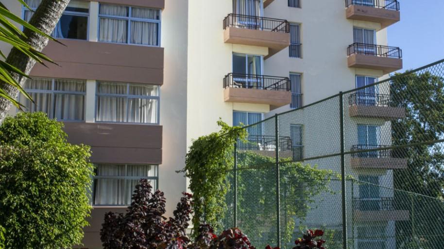 Apartmány Dorisol Buganvilia (fotografie 53)