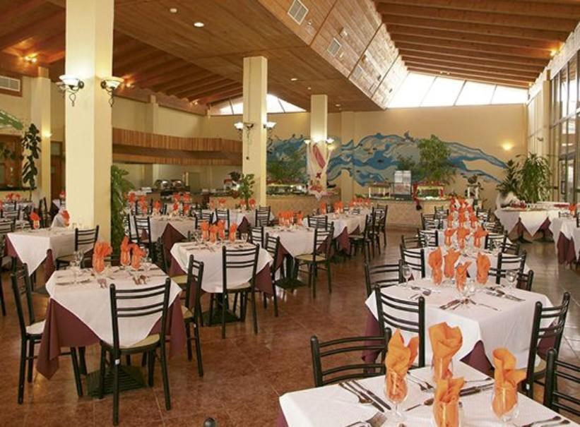 Hotel Gran Caribe Club Kawama (fotografie 9)