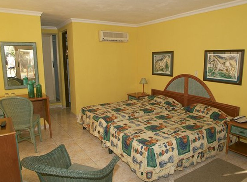 Hotel Gran Caribe Club Kawama (fotografie 13)