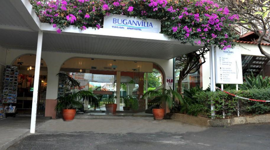 Apartmány Dorisol Buganvilia (fotografie 2)