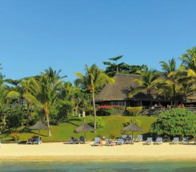 Canonnier Beachcomber Golf Resort & Spa Hotel