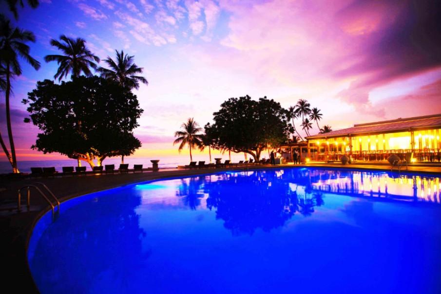 Hotel Citrus Hikkaduwa (fotografie 3)