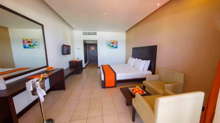 Hotel Citrus Hikkaduwa (fotografie 7)
