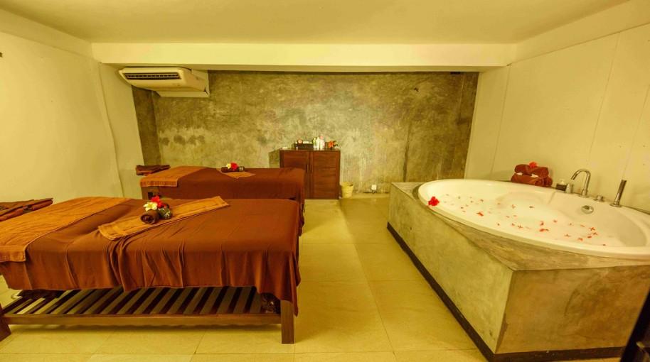 Hotel Citrus Hikkaduwa (fotografie 14)