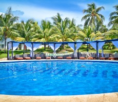 Hotel Dos Playas Beach House By Faranda