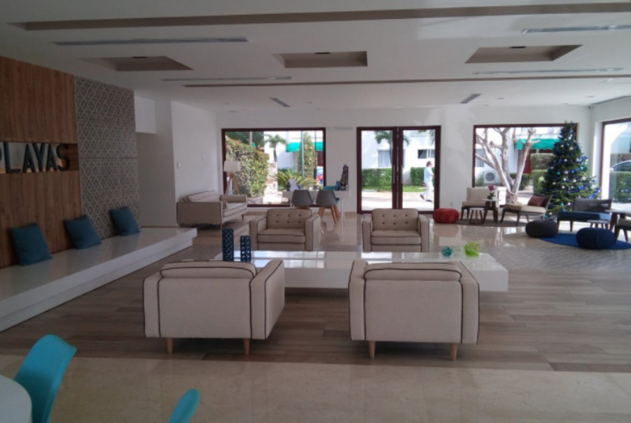 Hotel Dos Playas Beach House By Faranda (fotografie 8)