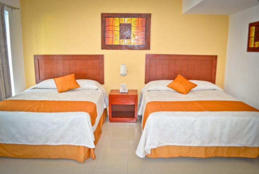 Hotel Dos Playas Beach House By Faranda (fotografie 18)