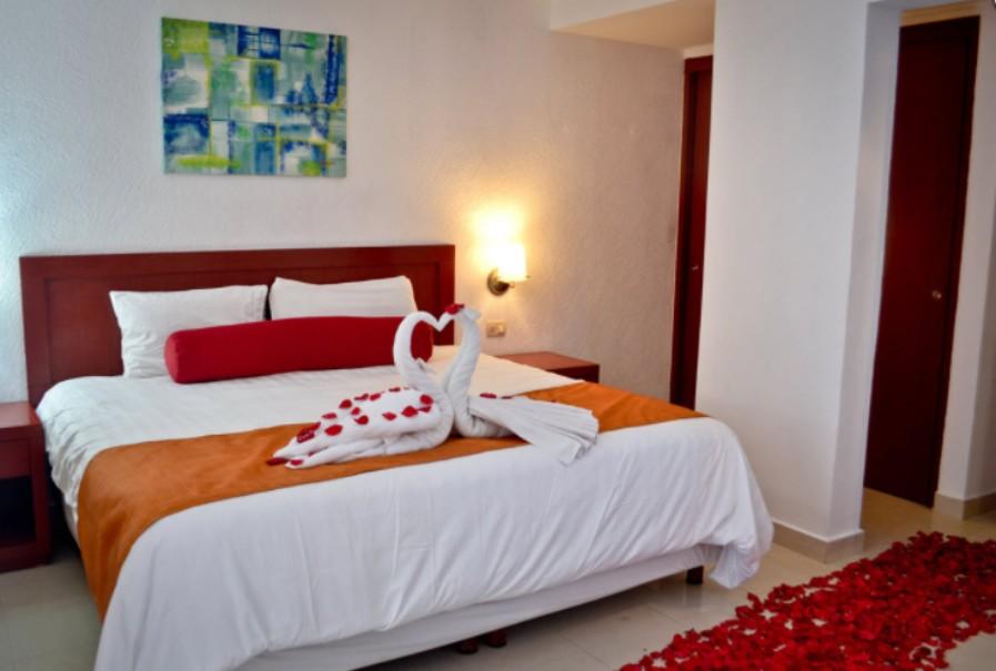 Hotel Dos Playas Beach House By Faranda (fotografie 20)