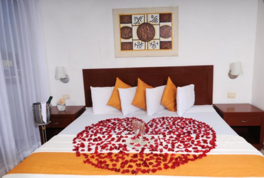Hotel Dos Playas Beach House By Faranda (fotografie 21)