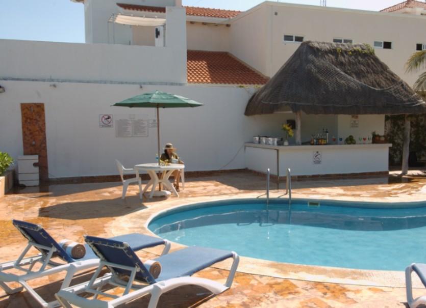 Hotel Dos Playas Beach House By Faranda (fotografie 23)