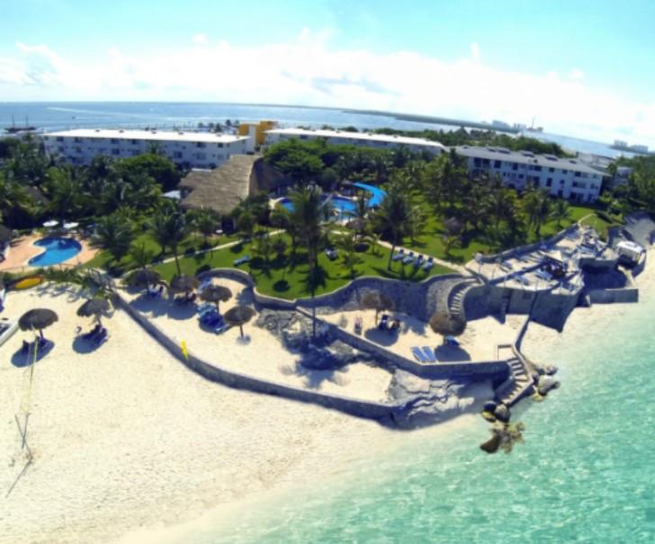 Hotel Dos Playas Beach House By Faranda (fotografie 26)