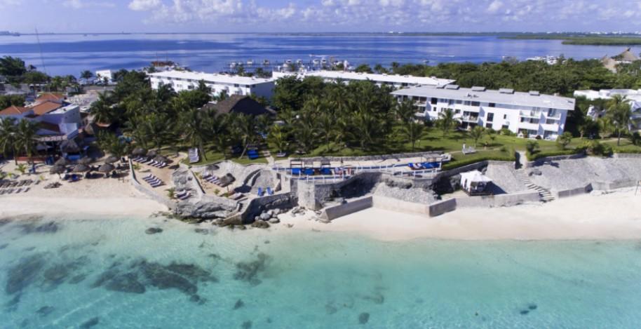 Hotel Dos Playas Beach House By Faranda (fotografie 27)